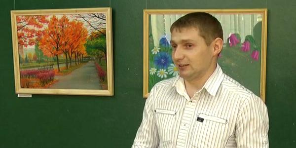 Артпласт виставка Тараса Поліщука