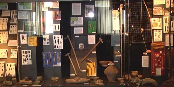 Музейні мандри Археологія