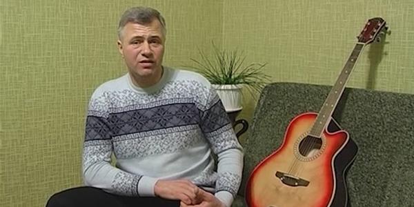 Надбання міста - Олександр Годованюк