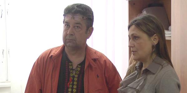 Луганчани