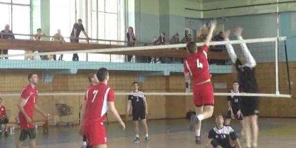 Волейбол_03.04.17