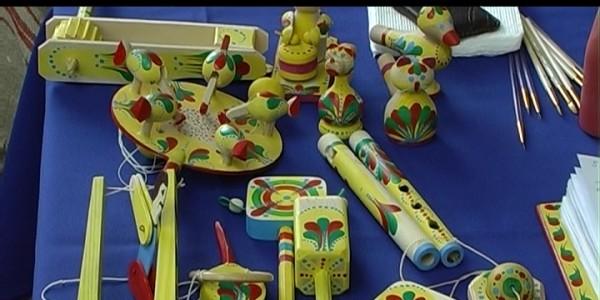 Музей Яворські іграшки