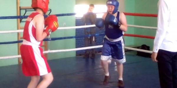 Бокс Соснов