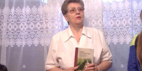 Музей Лелях 14.09.17