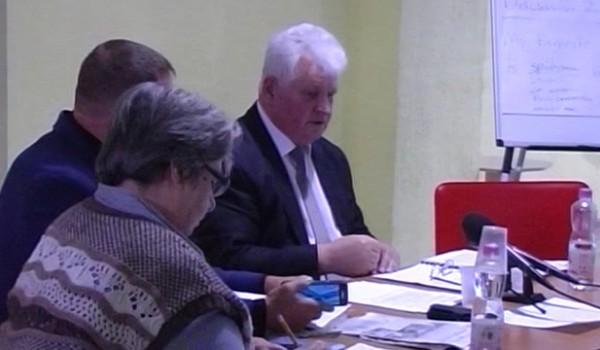 Засідання ГС Об'єднання ГО Громадська рада