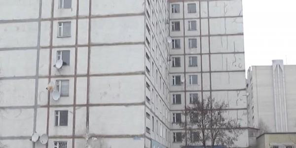 ОСББ Варшавська 5 та 7
