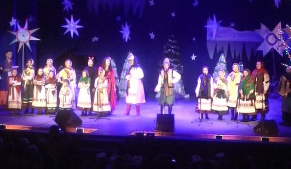 Різдвяний фестиваль в ПК