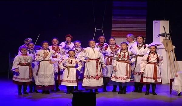 Відродження народних традицій
