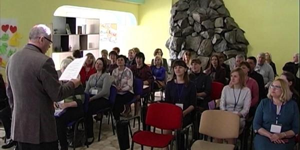 Семінар викладачів вокальних колективів