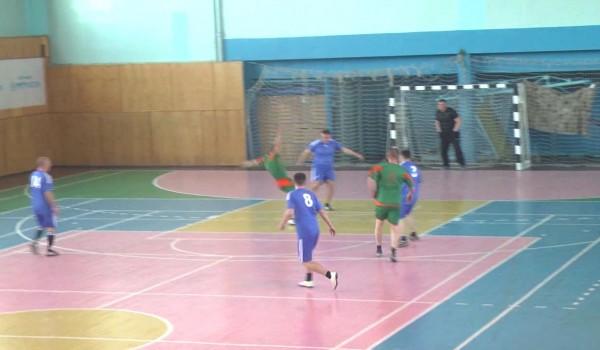 Футбол ДСНС