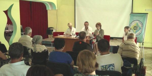 Громадська рада Медична реформа