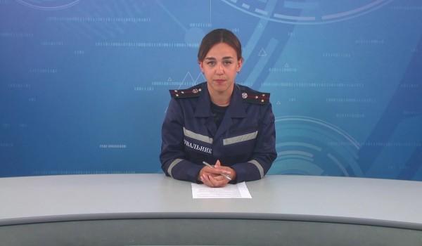 ДСНС_звіт за місяць