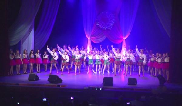 Звітний концерт «Синевіру»