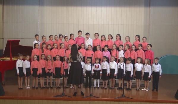 Звітний концерт Нетішинської школи мистецтв