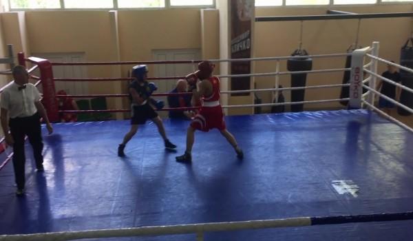Результати змагань із боксу