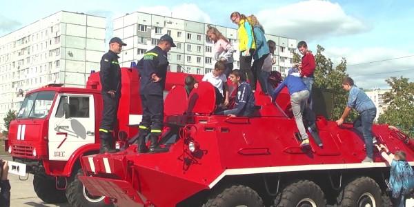День рятувальника
