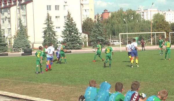 Футбольний турнір