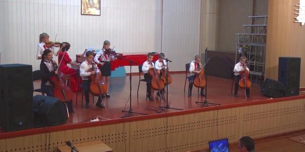 ШМ День музики