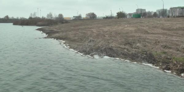 Відновлення пляжу