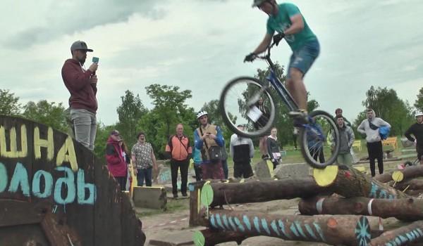 велотріал 2019