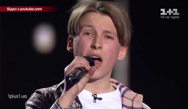 Голос діти Петровський